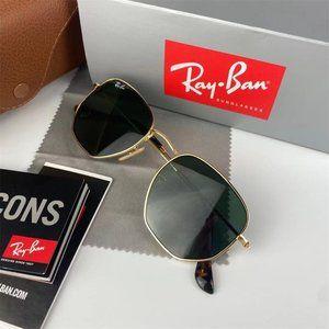 Ray-Ban Aviator Flash Sunglasses RB3548 &